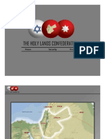 The Holy Lands Confederation