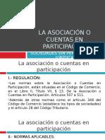 Asociación o Cuentas en Participación (Martes 29 de Septiembre) (1)