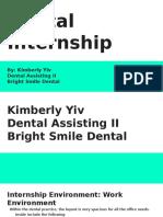 kimberly yiv - internship midterm