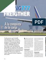 Boeing 777-Freighter