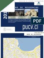 Registro de Residencias 2016