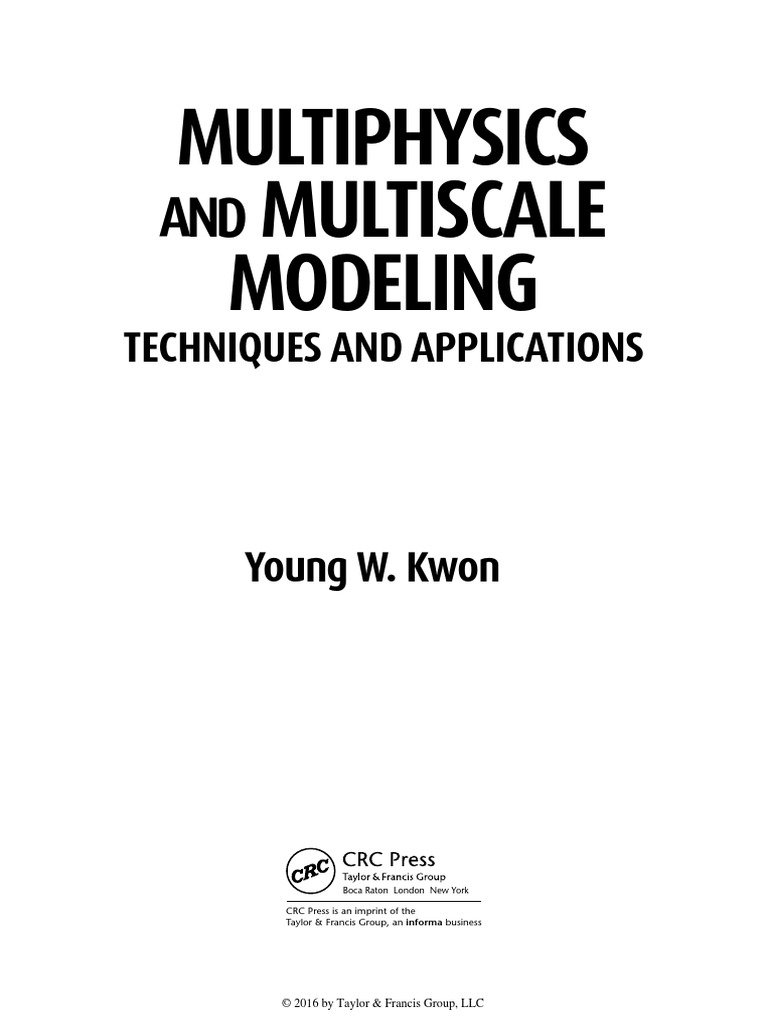 Bz5xn.multiphysics.anfd.Multiscale.modeling.techniques.and