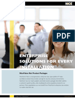 Net 2 Combined Brochures (Net 2 Packages & Hybrid SVR)