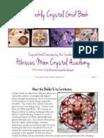 HibiscusMoon CCH Crystal Grids eBook