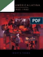 TRABA - Arte Latinomericano 1900-1980