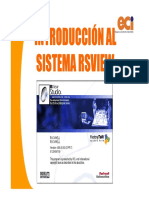 Introducción a RSView