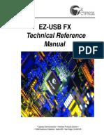 EZ-USB FX TechRefManual