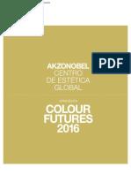 Colours Akzo