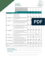 Kits de Certificación de Bebidas. 2014