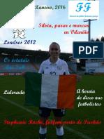 Revista FFemenino Xaneiro 2016