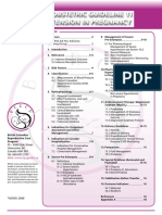 Obgyn Guidelines Hypertension