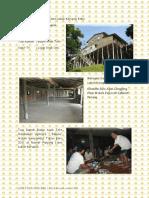 galeri gambar rumah lama lubok kerupok kabo