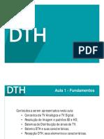 DTH multiplicadores