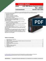 Instrucciones de controlador maxon LSC 30.pdf