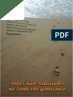 Solos Nao Saturados No Contexto Geotecnico 2015-Bookmarks