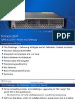 Terrace QAM Product Presentation r150311