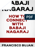 BABAJI NAGARAJ - HOW TO CONNECT WITH BABAJI NAGARAJ