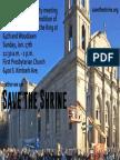 Shrine Meeting