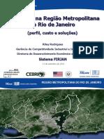 MobilidaMobilidade Urbana e Inclusão Socialde Urbana e Inclusão Social - Painel 3 - Riley Rodrigues