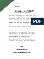ConqueringChiefEbook