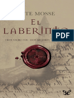 El Laberinto - Mosse, Kate
