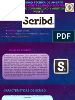 Scribd Uso