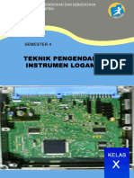 Teknik Pengendalian Instrumen Logam (ANWAR,