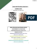 procesos biotecnologicos