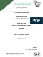 FORMACION SOCIOCULTURAL IV