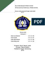 Laporan Download Twido Suite