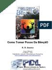 Como Tomar Posse Da Bênção - R. R. Soares