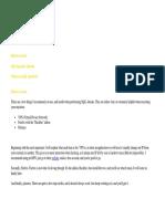 SQL Injection by AntiGov