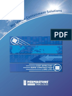 Perma Store pamplet