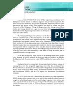 DCCD Company Profile