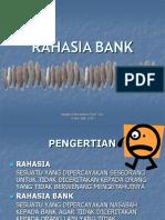 10 Rahasia Bank