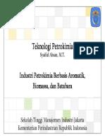 Teknologi Petrokimia 06