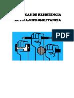 Tecnicas de Resistencia Activa 2