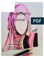 Muslimah Journal