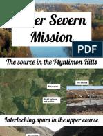 river severn mission