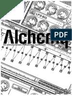 Alchemy Manual 1 50
