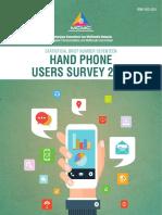 Hand Phone User2014