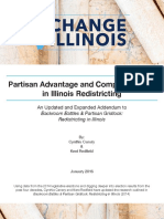 Partisan Advantage - A New Report from Change Illinois