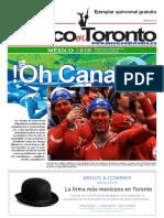 Mexico en Toronto Ed12