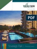 Vatika Now (Jul - Dec 2015)