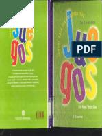 Juegos de 3 a 4 Años Ed. Parramón