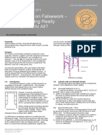 TECHNICAL NOTE 011 Lateral Loads on Falsework –Is Cross-Bracing Really Not Required At All.pdf