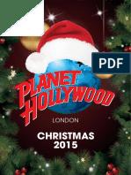 PH Christmas 20152