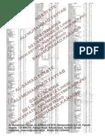 Part 2 Hawksbay Scheme 42 List of Cancelled Plots, Lyari Development Authority by AL-SAMAD ESTATE (Bahadurabad) ALI MUHAMMAD TAYYAB +92-321-2264064