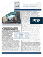 Spreng Capital Outlook 2010 Q1