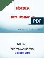 HİDROLİK Ders Notları C.pdf